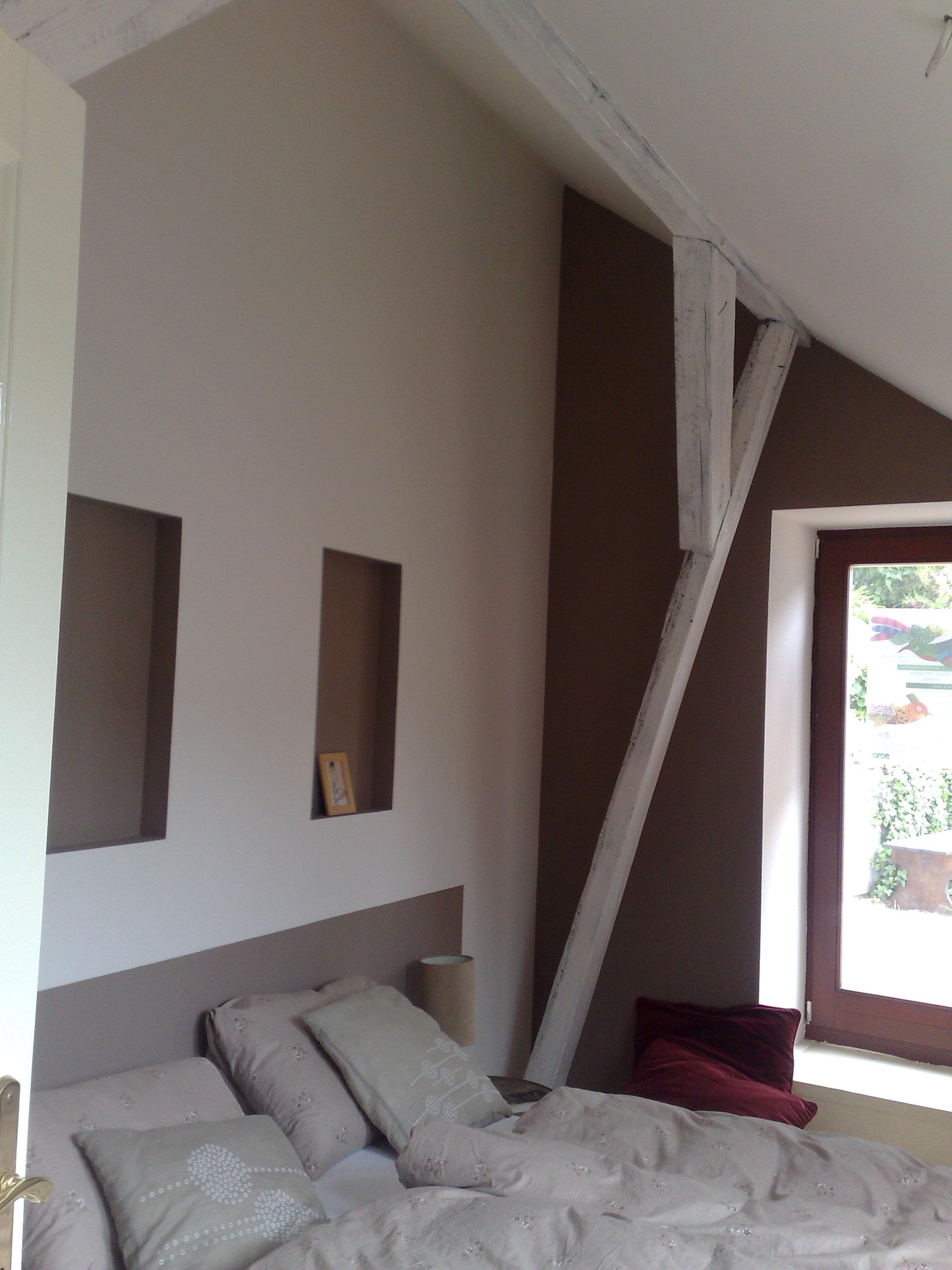 malíři pokojů - malování